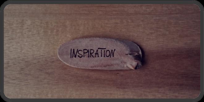 Die Inspiration